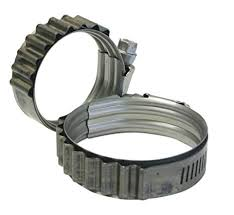 "1.125-1.5"" CONSTANT TENSION CLAMP"
