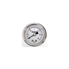 0-30 PSI LIQUID FUEL PRESS GAUGE