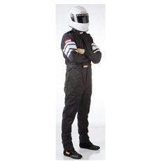 RACEQUIP SFI-5 Multi-Layer Suits Large