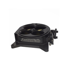 ACCUFAB 4150 THROTTLE BODY BLACK