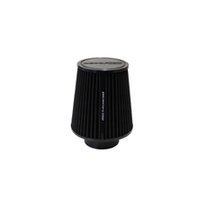 "Universal Tapered 3"" (89mm) Clamp-On Filter"
