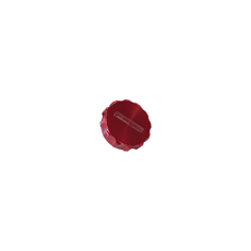 REPLACEMENT BILLET CAP SUITS  -24 BASE RED ANODISED
