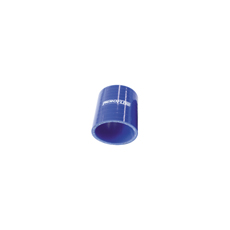 "Silicone Hose Str Blue I.D    .75"" 19mm, Wall 4.5mm, 75mm   Long"