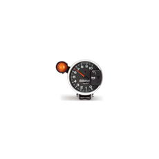 SHIFT LIGHT 10K RPM 5' TACH BLACK