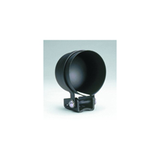 2-5/8' MOUNTING CUP BLACK ELECTRIC