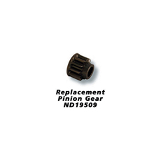 CVR GM/FORD REPLACEMENT PINION