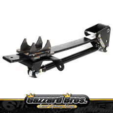 GAZZARD TRACTION BARS XR-XD