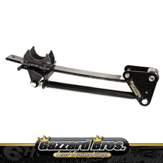 GAZZARD TRACTION BARS RX3