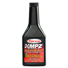 TORCO MPZ MAGNETIC FRICTION MODIFIER 355ML
