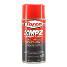 TORCO MPZ SPRAY LUBE 8OZ