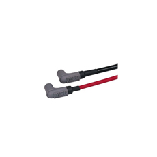 MSD S,CONDUCTOR 8.5MM LEAD (PER FOOT)BLACK