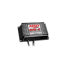 MSD-6AL-2 IGNITION CONTROL - BLACK