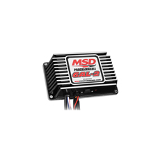 MSD6AL-2 PROGRAMABLE TIMING CURVE BLACK