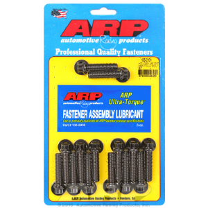 ARP 308 EARLY INTAKE MANIFOLD BOLT KIT 12PNT