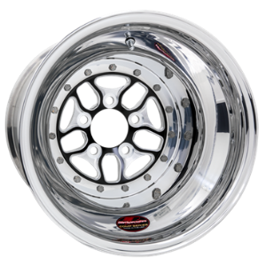 "BILLET SPECIALTIES COMP 7 15 X 10 4""BS 4.50"" BLK"