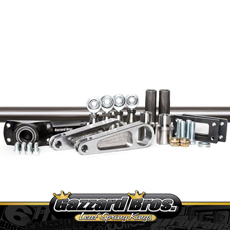 GAZZARD BILLET ANTI ROLL BAR