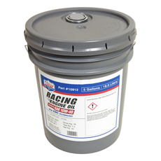MIN 10W40 SYNTHETIC RACING OIL 18.9LT
