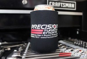 PRECISION TURBO STUBBY HOLDER