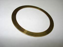 S1712W BRASS SHIM WINDSOR