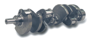 "SCAT FORD 302W 3.400"" STROKE 5.400"" ROD CRANKSHAFT"