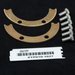 T4 T/HOUSING BOLT AND CLAMP KIT